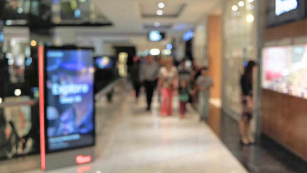 Retail & facilities management