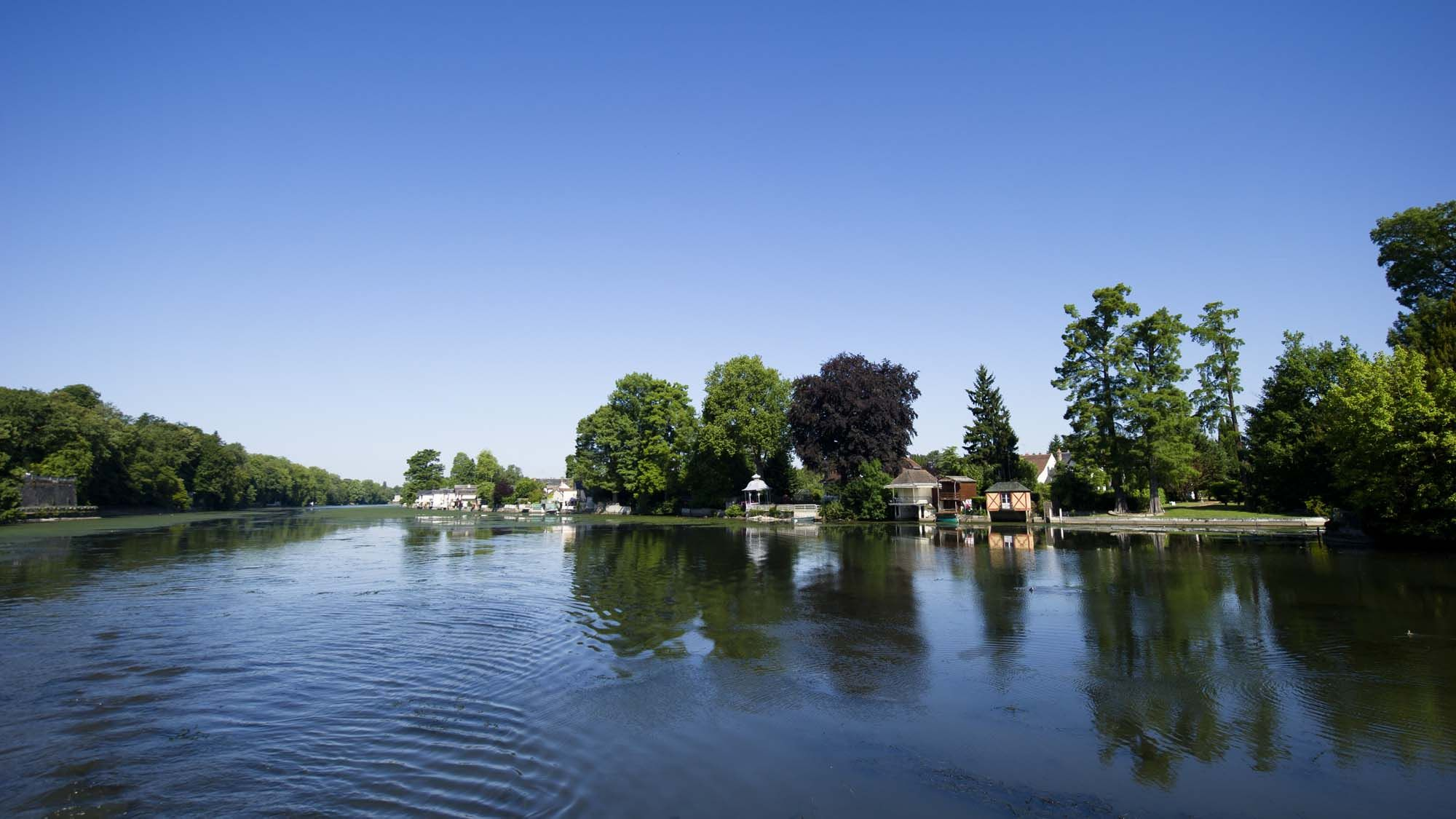 Centre Val de Loire