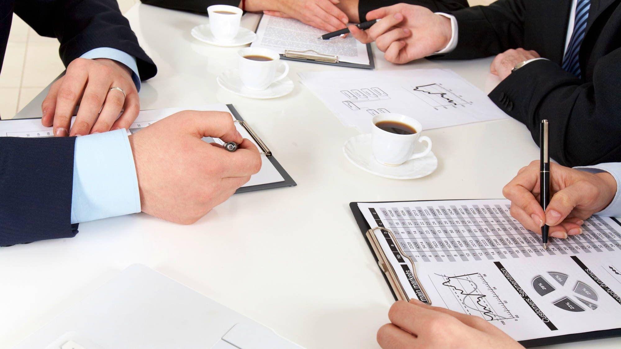 Comité exécutif