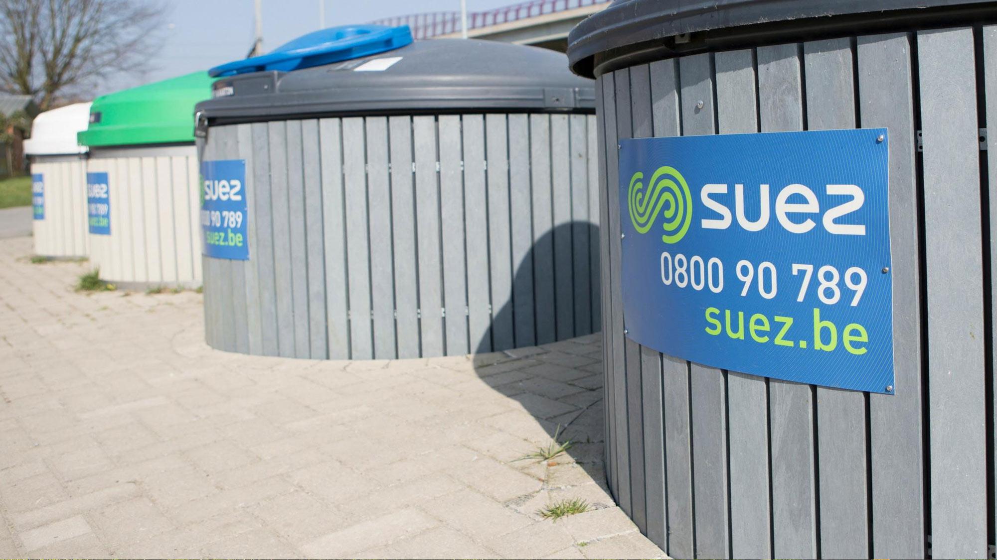 Système de pré-facturation des déchets collectés