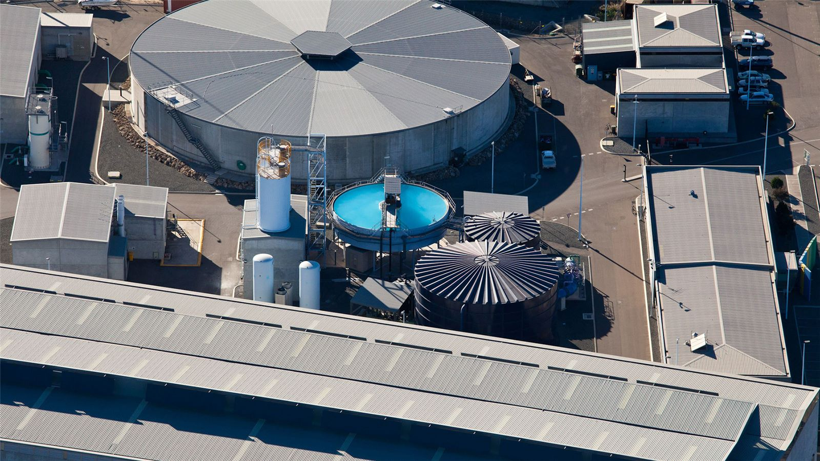 Perth drinking water sypply from seawater desalination