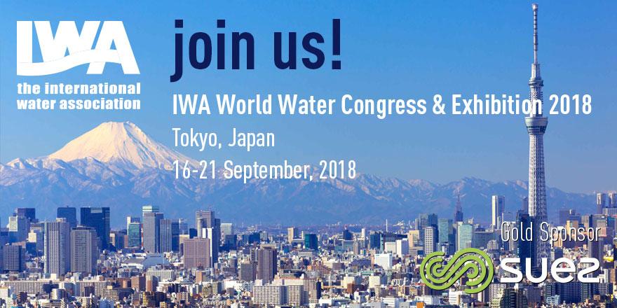 "Flyer IWA 2018 ""Join Us!"""