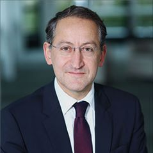 Philippe Maillard DGA Recyclage et Valorisation Europe chez SUEZ
