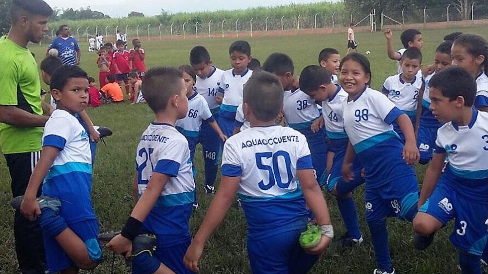 Palmira Futbol