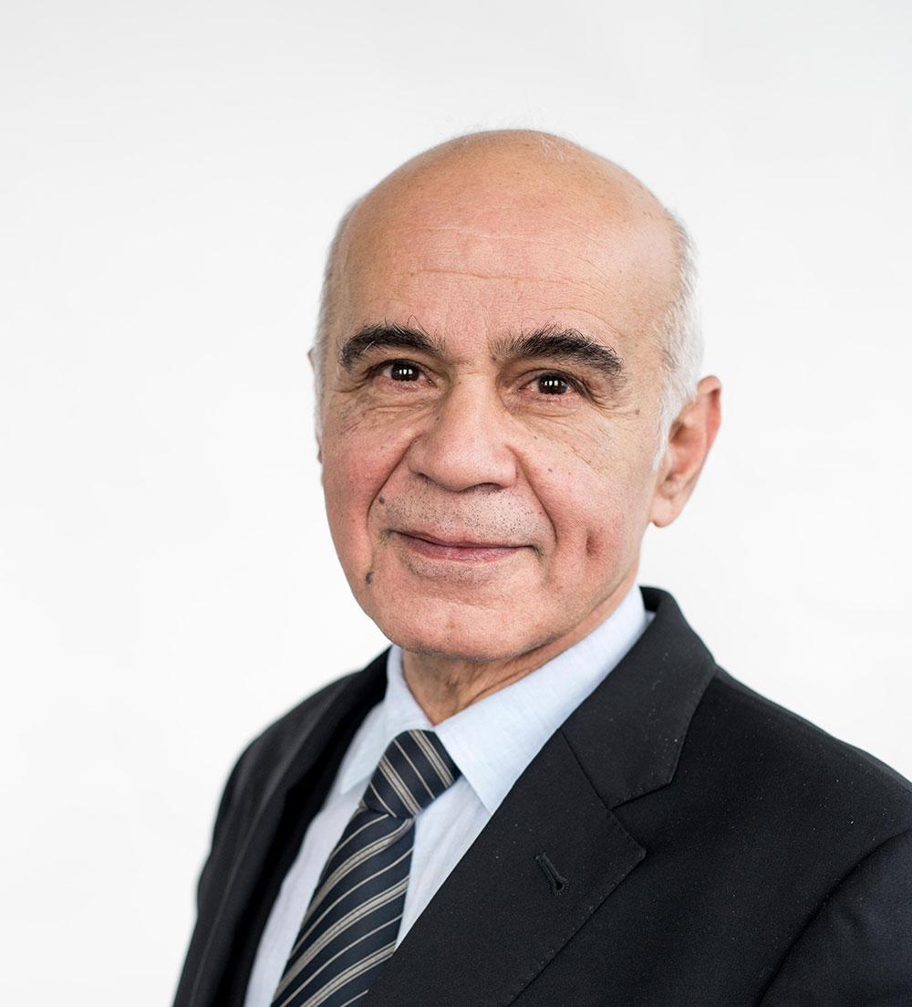 Hassan GHAZANFARI