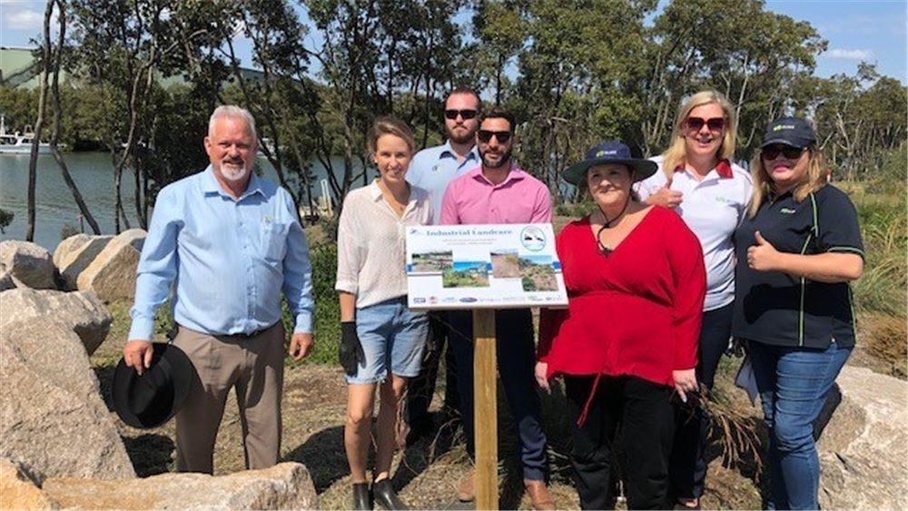 people landcare mirvac case study