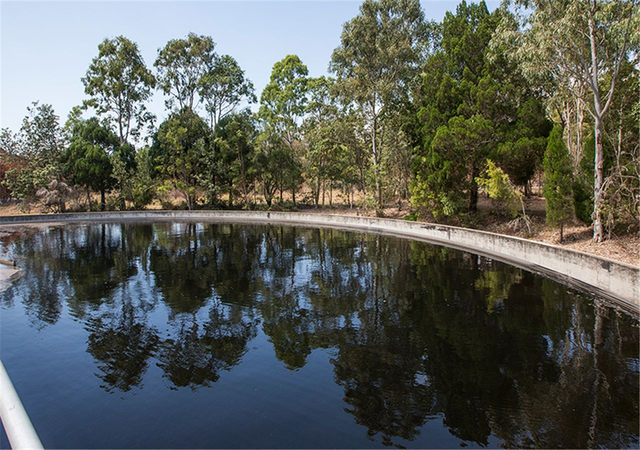 Ready for Tomorrow: Noosa Wastewater Treatment Plant