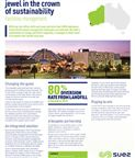 Jewel in the Crown of Sustainability: Facilities Management