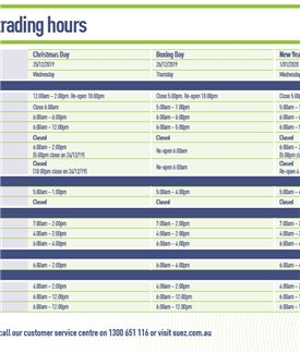 NSW_Infrastructure_holiday_hours_flyer
