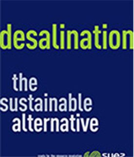 Desalination   the sustainable alternative