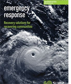 Emergency Services Solutions