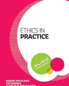SUEZ Ethics in Practice