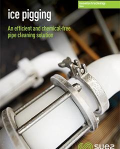 Ice Pigging