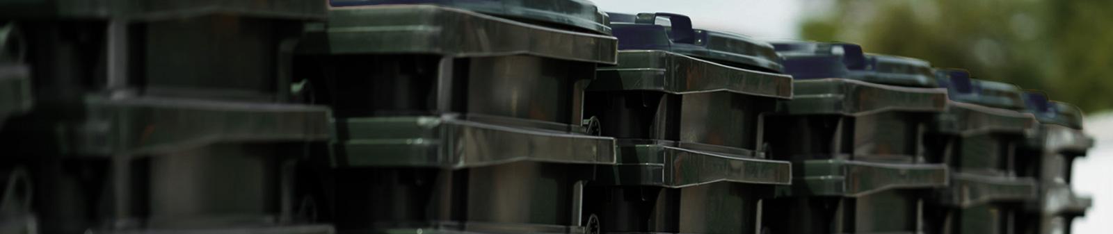 SUEZ waste streams Batteries external push