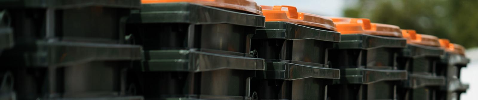 SUEZ waste streams plastic external push