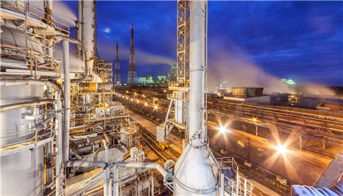 Chemical Pharmaceutical Industry