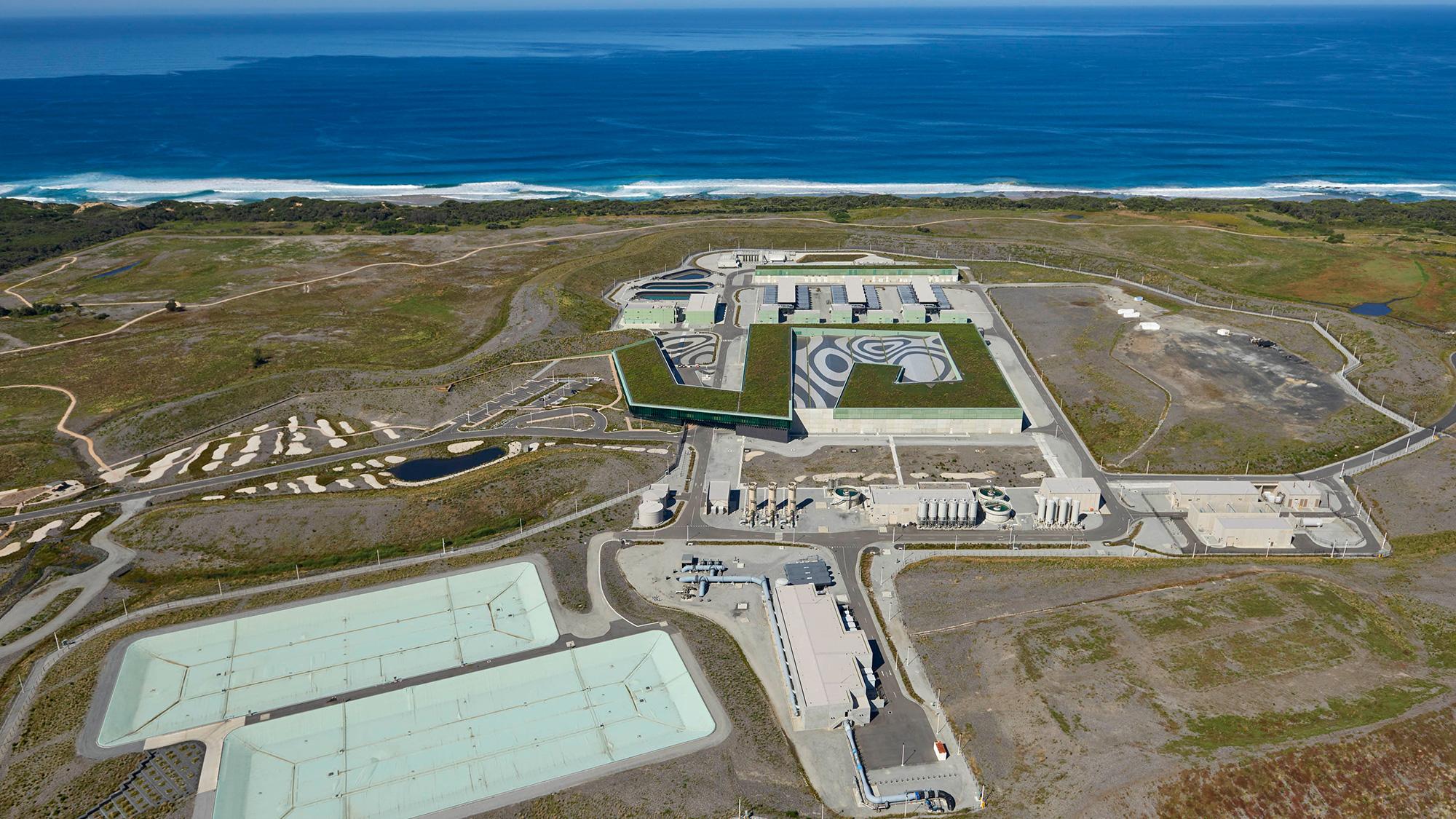 Victoria Desalination Project (BOOT)