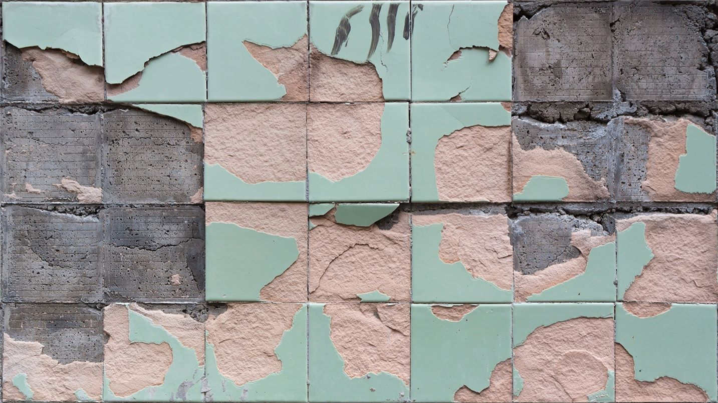 Recycling tips bricks and tiles