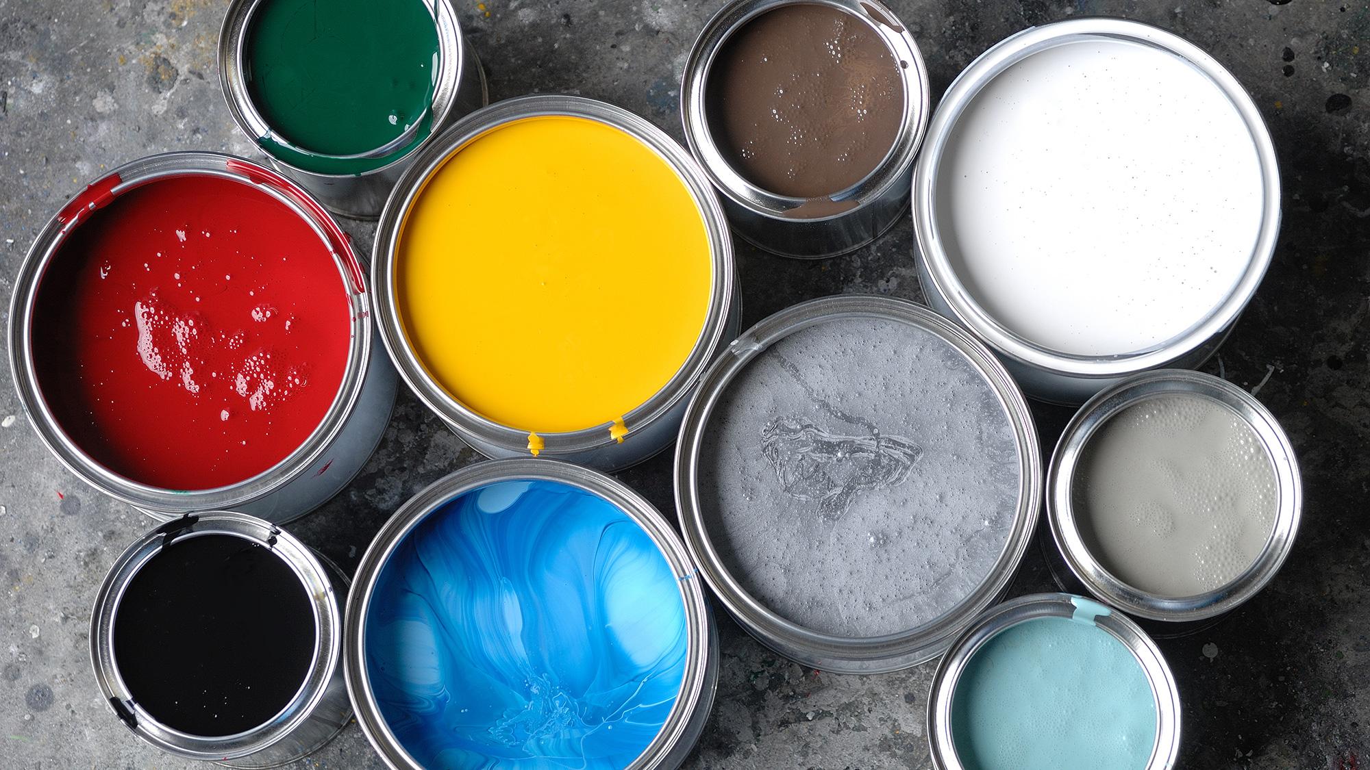 SUEZ tips paint
