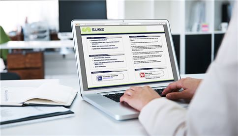 SUEZ safety online induction 1000x563