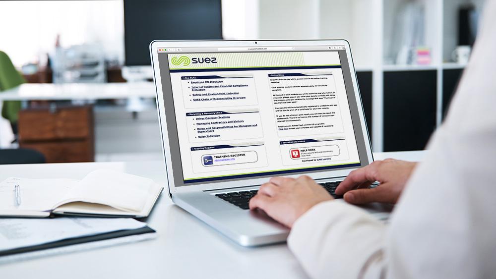 SUEZ safety online induction 1000x563
