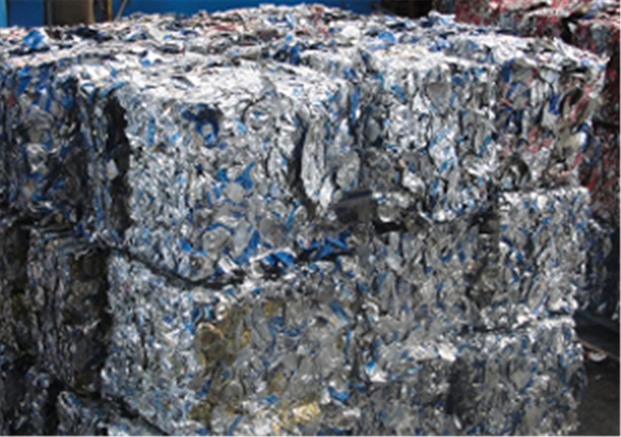 Recycling and recovering more resources