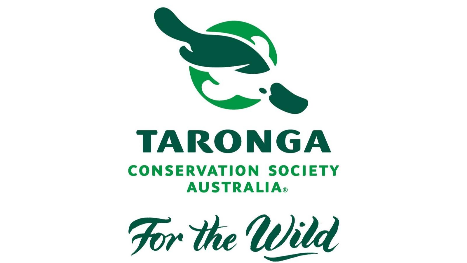 SUEZ Taronga Zoo Logo
