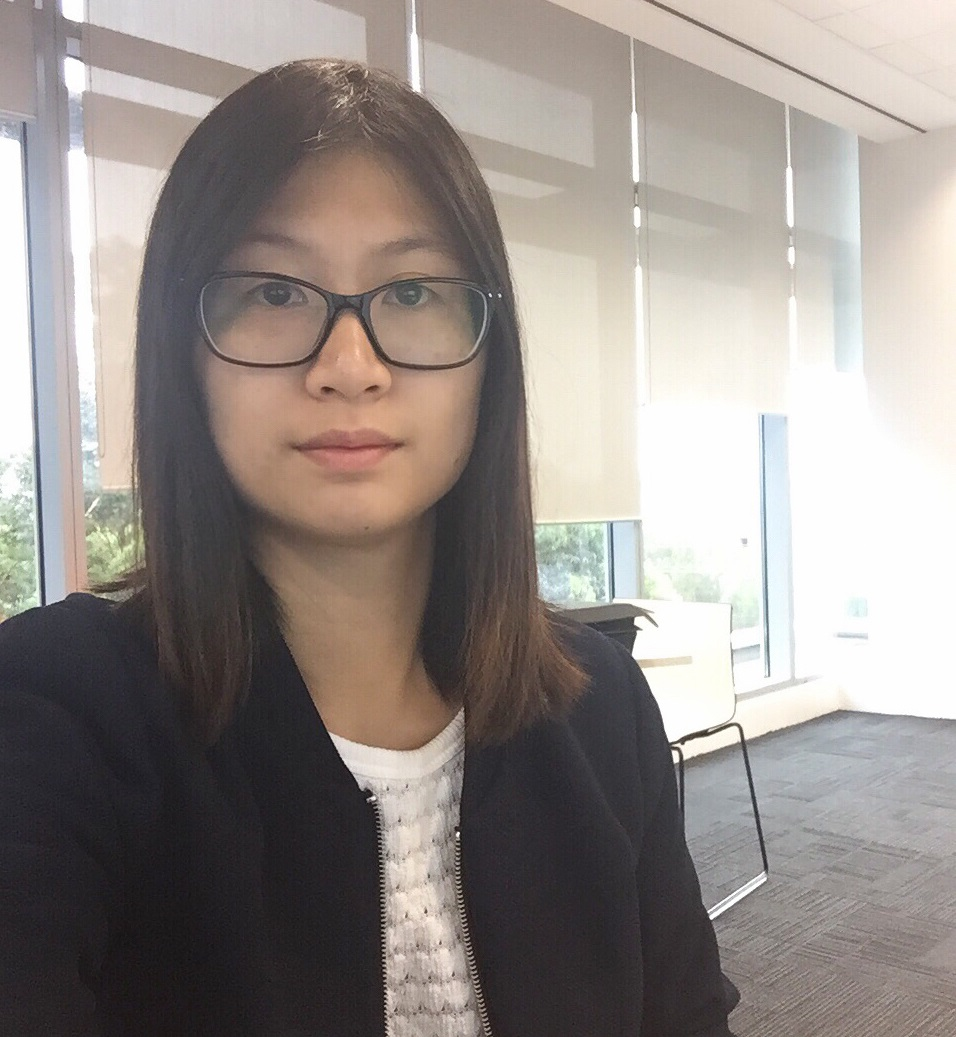Carol Ng, Project Manager