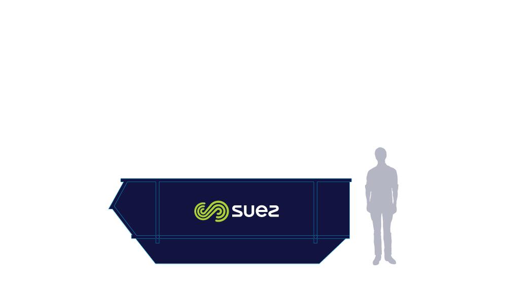 SUEZ businesses waste mgnt equipment WA 9 cubic metre hook 1000x563