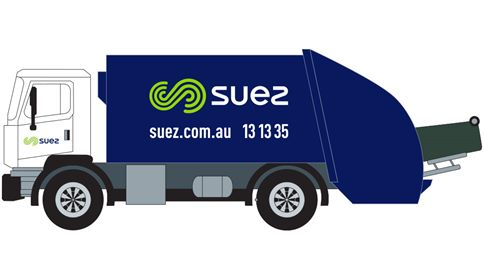 SUEZ waste management vehicles pup truck bin right 1000x563