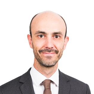Francois Gouezigoux