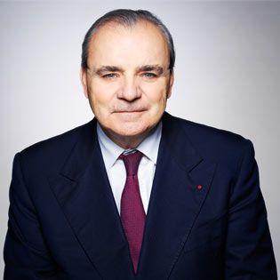Jean Louis Chaussade