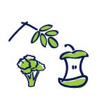Food and garden organics