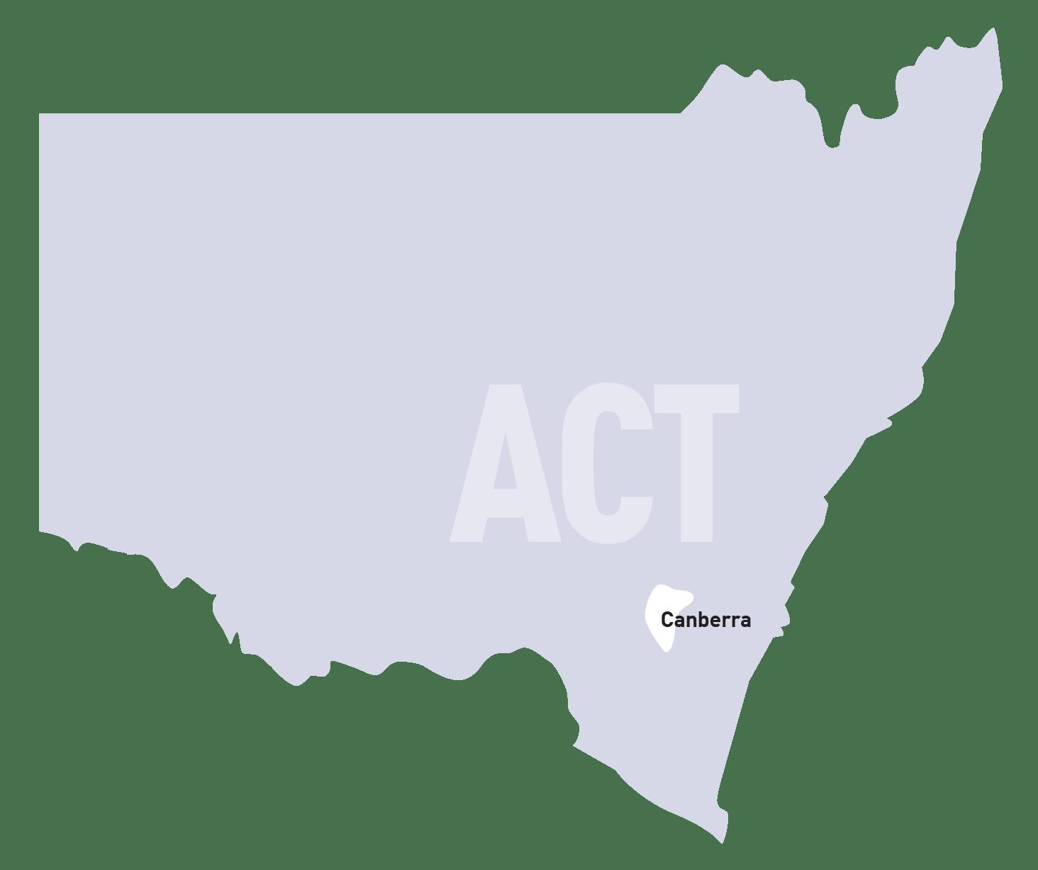 SUEZ States Maps NSW 2