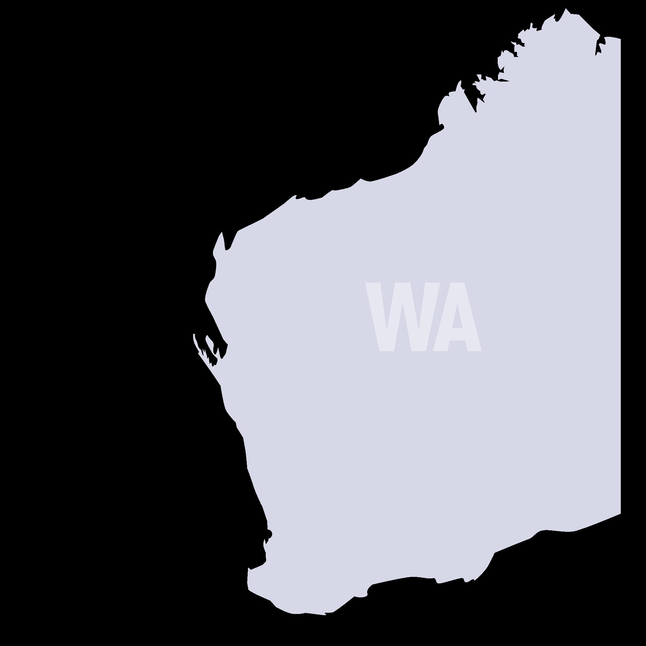 SUEZ States Maps WA