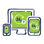 suez connect customer portal
