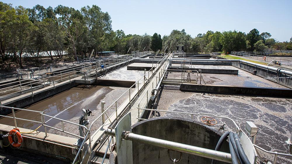 Noosa Wastewater Treatment Plant - SUEZ in Australia and New Zealand