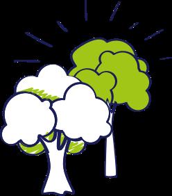 2bomen icon