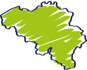 belgie icon