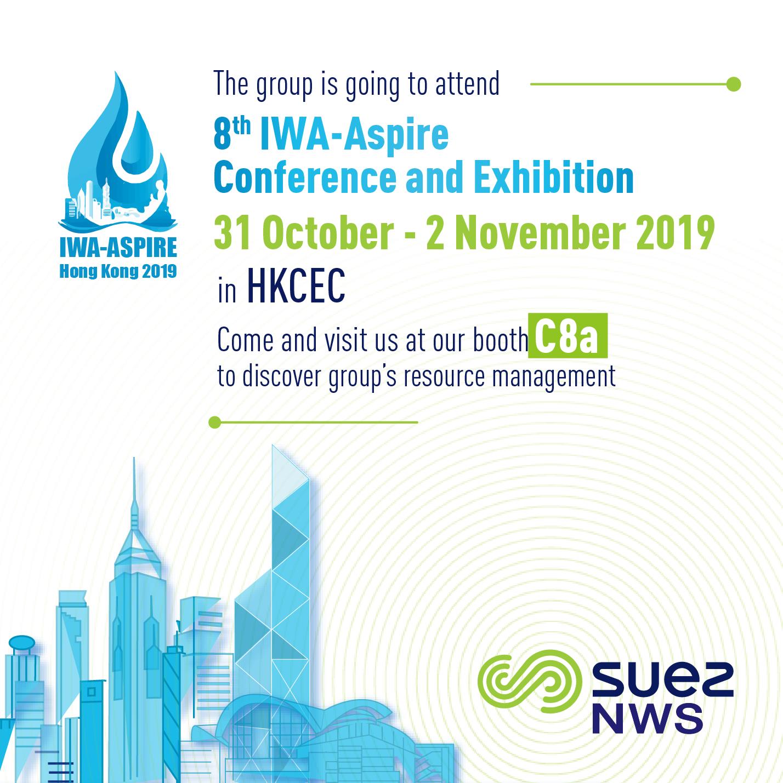 2019 IWA