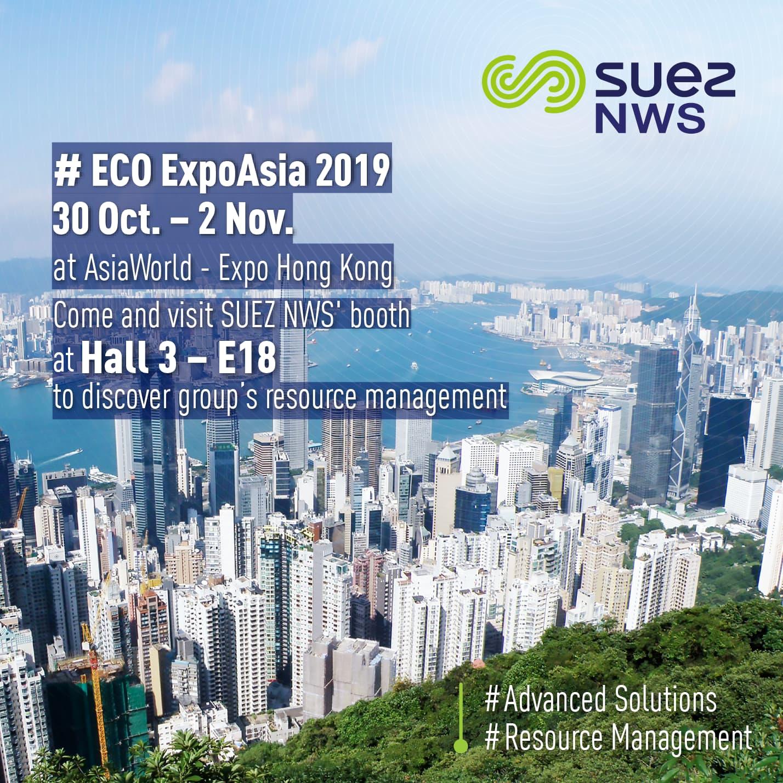 2019 Eco expo