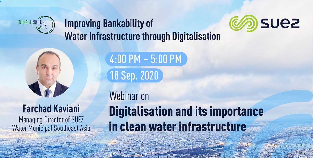 Improving Bankability of Water Infrastructure through Digitalisation_EN