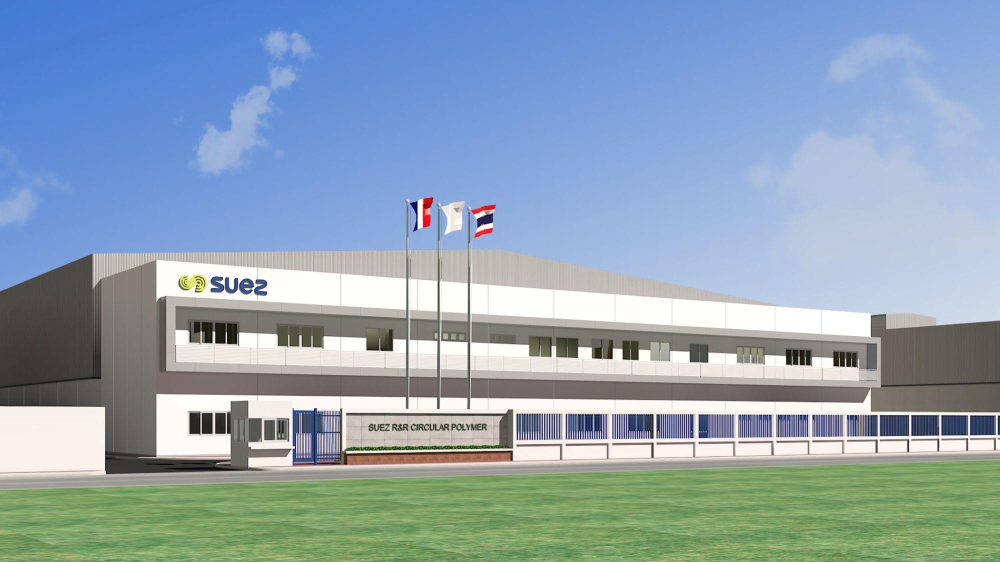 3D scheme of SUEZs circular polymer plant in Thailand_2000X1125
