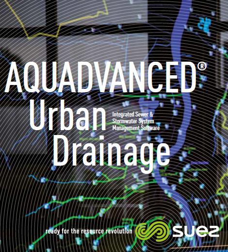 AAQUADVANCED Urban Drainage 2018_EN