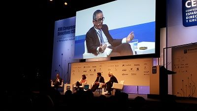SUEZ Noticia CEDE Congreso 4 revolucion industrial thumbnail