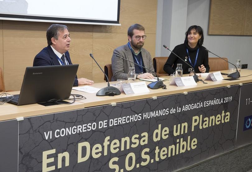SUEZ Noticia Derechos Humanos Abogaca