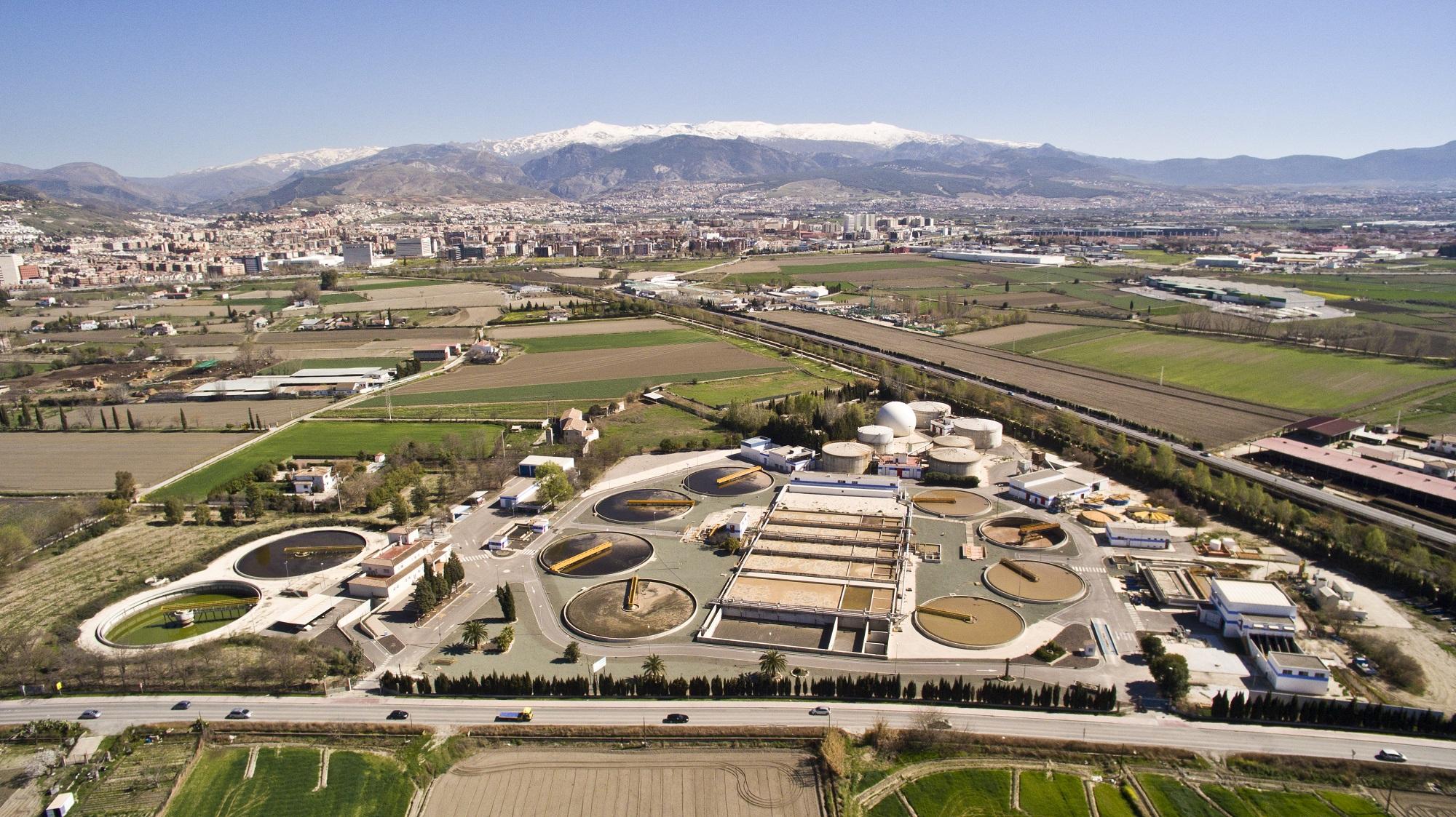 SUEZ Noticia Global compact biofactoria Granada
