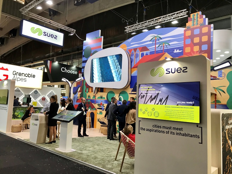 SUEZ Noticia Smart City