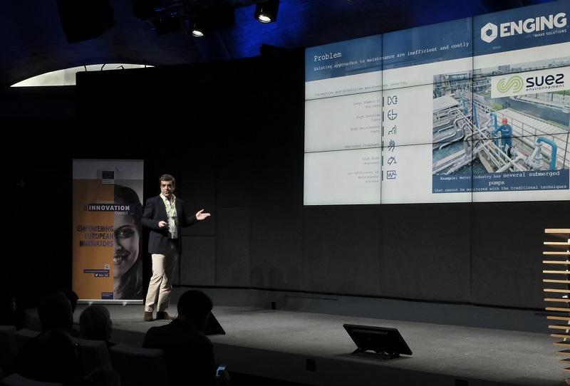 SUEZ Noticia SUEZ Espaa apuesta por startups innovadoras
