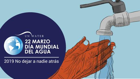 SUEZ DMA 2019 Agua para todos